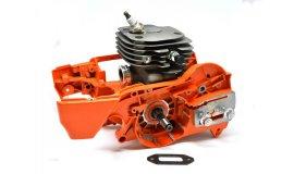 Silnik wielosilnikowy Husqvarna 362, 365 Jonsered 2065 2065 EPA + skrzynia korbowa TYP O