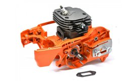 Silnik wielosilnikowy Husqvarna 362, 365 Jonsered 2065 2065 EPA typ S
