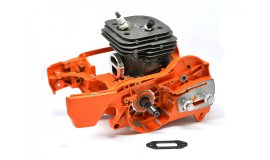 Silnik wielosilnikowy Husqvarna 365 x-torq 372 xp x-torq