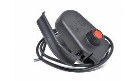 Wyłącznik do kosiarek elektrycznych (przewód 130cm)
