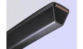 Pasek klinowy napędu noży MTD WYRZUT WYLOT BOCZNY F 38cali 96cm NOWY TYP