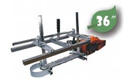 Uniwersalne narzędzie do cięcia desek 35cm - 92cm (14