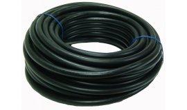 Wąż paliwowy czarny 3,0mm x 5,0mm - 15m