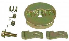 Zestaw metalowych zaczepów rozrusznika HONDA GX160, GX240, GX270, GX340, GX390
