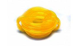 wąż paliwowy 4 mm x 7 mm - 5 metrów