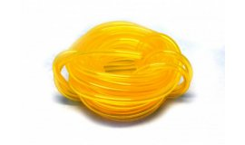 Wąż paliwowy 4,5 mm x 7,5 mm - 5 metrów