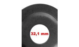 Nóż do kosiarki silnikowej 53cm WEIBANG - 5310403010