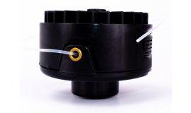 Głowica żyłkowa NAC N1E-SPK-500 TE50-SP - dla wału Ø 7 mm