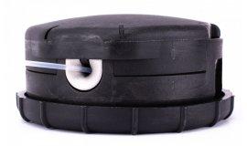 Półautomatyczna głowica żyłkowa 127mm 10x1.25Z