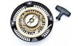 Zaczep metalowy rozrusznika ROBIN EH12 (średnica 177mm) - 268-50201-00
