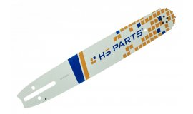 HS PARTS Prowadnica 15