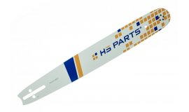 HS PARTS Prowadnica Husqvarna,Jonsered,Partner 18