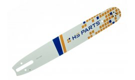 HS PARTS Prowadnica dla Stihl 16